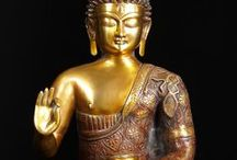 Teaching Buddha