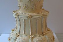 Wedding - Cakes / by Linda Edmonson