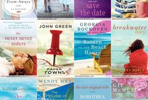 Books - Perfect getaway / I have read all of the books and all of them was stunning, incredibly awesome! loveee!