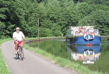 """Small Group Tours - Hidden Treasures of France / Our wonderful small group tours - Provence, the Alps & cruising on """"Panache"""" in Alsace!"""