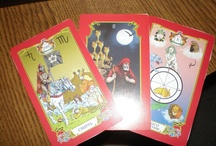 My Tarot cards / About Tarot cards