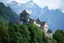 Europa - Liechtenstein