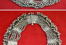 anklets silver