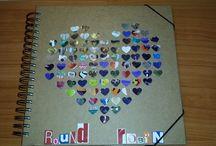 round robin book