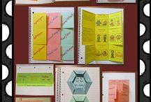 Lapbook ötletek