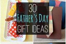 Father's Day Gifts / Dads of all ages