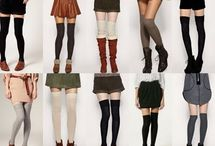 thigh highs ♢
