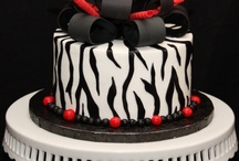 Cake Ideas / by Cheri Olivas