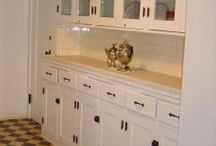 kitchen remodel / by Angie Hairgrove