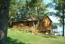 Michigan Cabins, Cottages, Lodges and Homes / Check us out for more cabins and cottages for your vacation! Our search engine is the most user friendly! Visit us at RentMichiganCabins.com