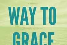 One Way to Grace .com