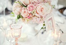 Wedding Flowers for Light Summer