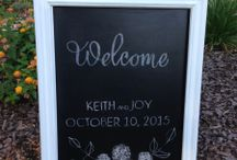 Keith and Joy Wedding