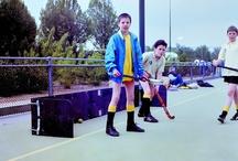 ARLA Minihockeydoelen
