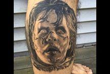 Arte e tattoo