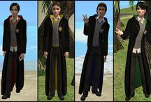 The Sims 2 Clothes