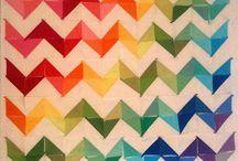Pattern and geometrics