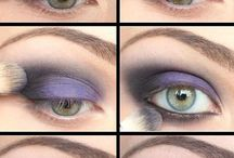 Maquillaje - Ideas