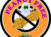 Allergy friendly Halloween treats