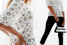 blusa linda branca