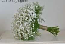 Wedding Flowers / Bouquet and house decoration