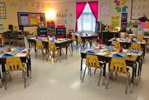 2nd Grade Classroom / by Jennifer Whitt