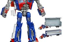 Transformers Bots Action Figures / Transformers Bots Action Figures