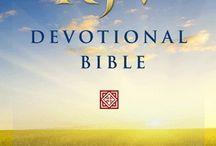 Bible Devotionals