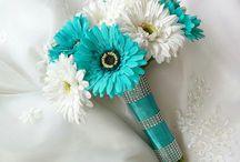 Svadba - kvety