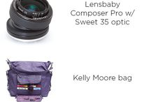 Contests and Giveaways / by Girl Plus Camera Photography