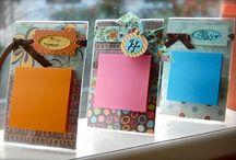teacher gifts / by Kristin Garcia
