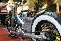 Bikes&biler