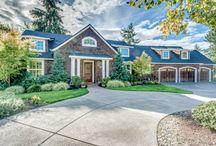 Stunning SW Washington Properties