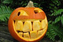 Halloween / by DeeAnna Martin Sears