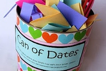 Date Night Ideas / by Lesa - Reviews