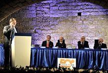 50° Manini Prefabbricati SpA  - 3 novembre 2012 / Festa al Museo San Pietro, per il 50° anno di attività della Manini Prefabbricati.