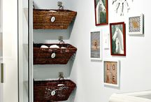 Storage ideas / Make your place look more organised with these innovative storage ideas