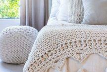 paturi crosetate/tricotate