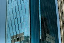 术-skyscrapers