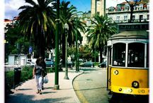 Travel / Lisbon, Portugal