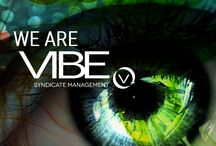 Vibe Syndicate Management / Vibe Syndicate Management is a Lloyd's managing agent, the principal business within a multinational non-life insurance and reinsurance group. Vibe manages Syndicate 5678 at Lloyd's.