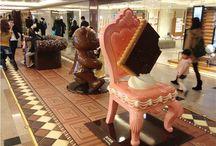 Chocolate em Casa