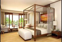 Muebles para hotel