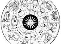 Antistress Astrology