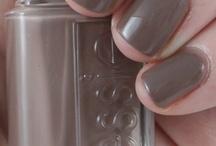 Nails/ Hair and make up!