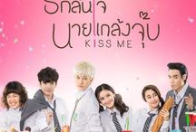 thai teen drama
