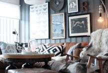 Sweet Pond Cottage/ Living Room