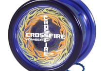 The Crossfire