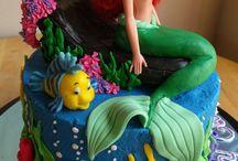 Maddie birthday cake