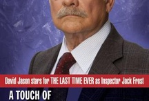 Detective Frost - A Touch of  Frost / An English Detective, started on Dec. 16 1992 and ended on April 5th 2010